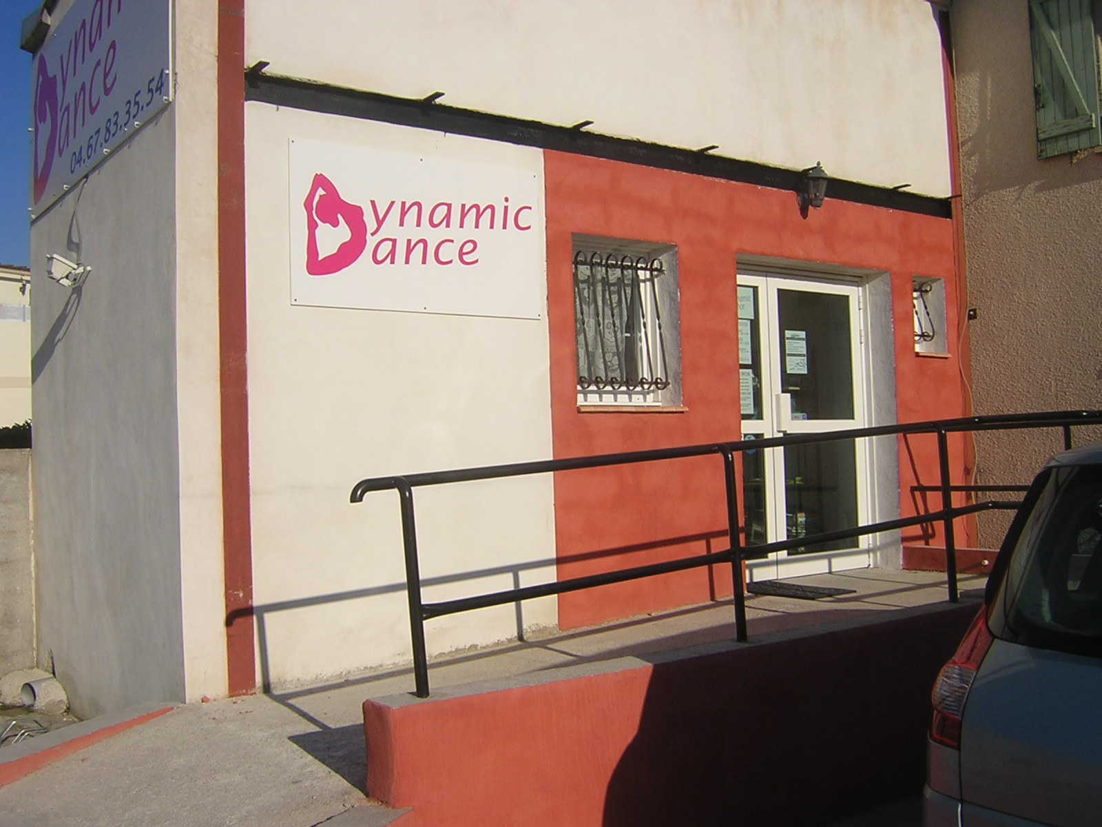 la salle dynamic dance